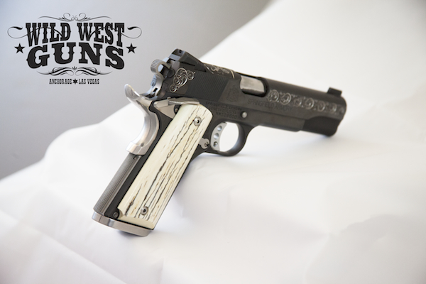 Custom 1911 2