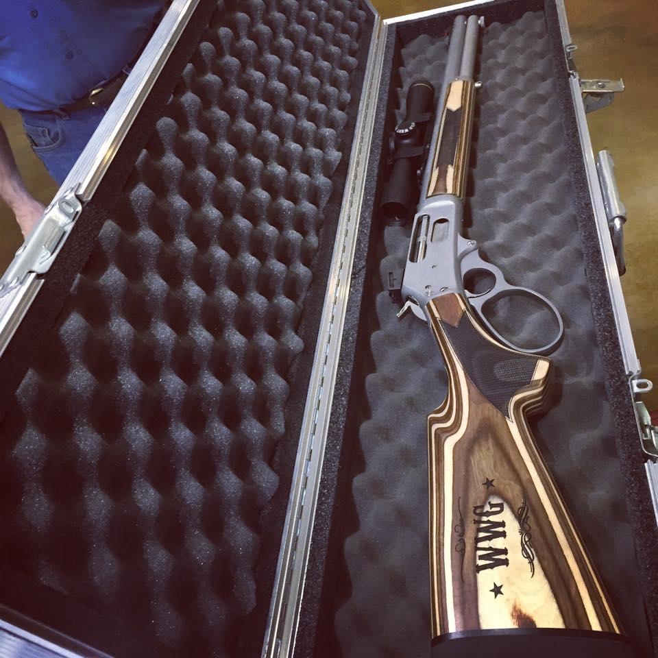 Wwg Co Pilot 187 Wild West Guns