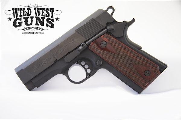 Colt New Agent1
