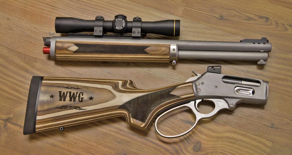 WWG Co-Pilot » Wild West Guns