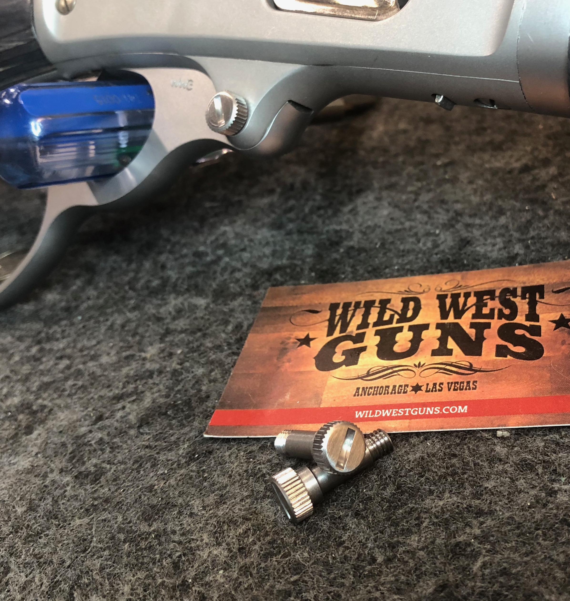 "WWG ""QRS"" (Quick Release Screw) » Wild West Guns f176d6853da3"