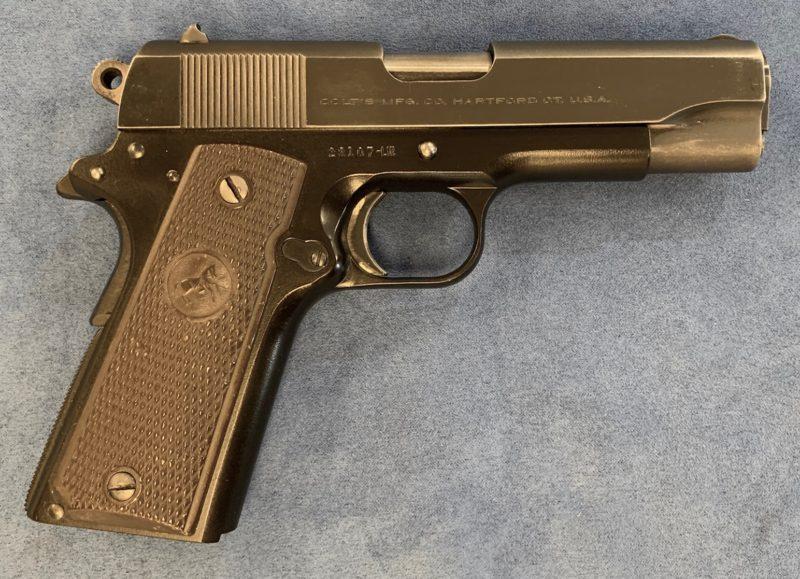 Instock Guns » Product categories » Wild West Guns